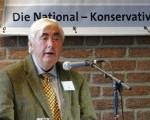 Rechte Tagung in Kiel